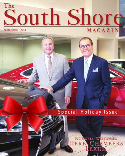 Holiday Issue ~ 2013